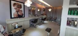 Salão cabelereiro