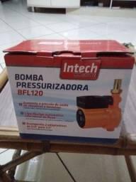 Título do anúncio: Bomba pressurizadora BLV 120