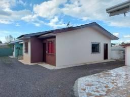 Título do anúncio: Casa Alvenaria (condomínio) 3 Dormitórios - Palmas Pr
