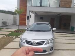 Corolla 2014 GLI 1.8 Automático