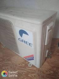 Condensadora, 12000 btis