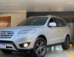 Título do anúncio: Hyundai Santa Fe
