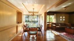 Título do anúncio: Espetacular apartamento alto padrão com 3 suítes, lavabo, 3 vagas, no Bela Vista