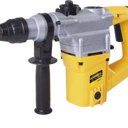 Título do anúncio: Martelete Rotativo SDS Plus Hammer YMR900 5J 900w