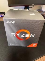 Título do anúncio: Processador Ryzen 7 3700X 32MB 3.6GHz (4.4GHz Max Turbo) AM4