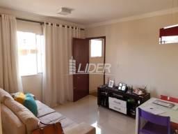 Título do anúncio: Apartamento à venda com 2 dormitórios em Cazeca, Uberlandia cod:25309