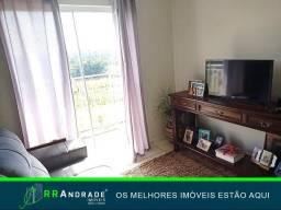 Apartamento Padrão para Venda em Parque Residencial Nova Franca Franca-SP