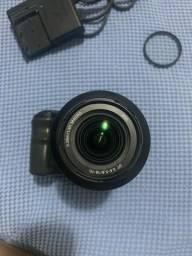 Título do anúncio: Câmera Sony a