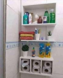 Kit de banheiro