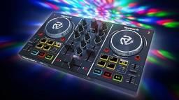 Título do anúncio: Controladora DJ