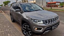 Título do anúncio:  Jeep Compass  limited Diesel