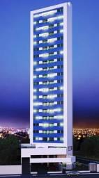 Título do anúncio: Apartamento para venda tem 50 metros quadrados com 2 quartos em Aflitos - Recife - PE