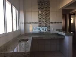 Apartamento à venda com 2 dormitórios em Alto umuarama, Uberlandia cod:19085