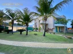 Alphaville Fortaleza- Já imaginou morar em uma casa com terreno de esquina privilegiado?