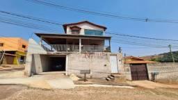 Título do anúncio: Casa com 5 dormitórios à venda, 3 andares, por R$ 470.000 - Cidade Nova I - Juatuba/MG
