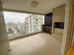 Título do anúncio: Apartamento para aluguel tem 166 metros quadrados com 3 quartos em Pompéia - Santos