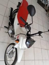 Título do anúncio: Honda Pop 110i 2021/2021 0km