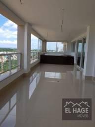 Título do anúncio: Apartamento com 5 quartos no Edifício Forest Hill - Bairro Jardim Vitória em Cuiabá