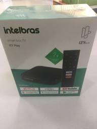 SMART BOX INTELBRAS