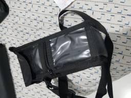 Bag porta máquina de cartão
