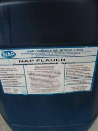 Desengraxante Neutro Para Pisos - Nap Flauer