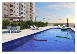 Título do anúncio: Apartamentos de 2 Dorms 37m² e 39m² com VARANDA, VAGA  e Lazer Completo