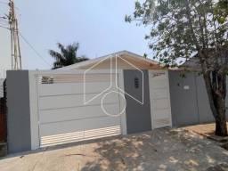 Título do anúncio: Casa para alugar com 3 dormitórios em Sao joao, Marilia cod:L476