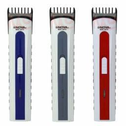 Título do anúncio: Maquina de barbear e depilação