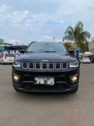 Título do anúncio: Jeep compass longitude 2.0 flex automático 2019