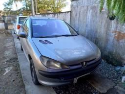 Peugeot soleil 1.0
