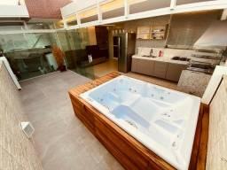 Título do anúncio: Cobertura para venda com 250 metros quadrados com 4 quartos em Itapoã - Belo Horizonte - M
