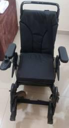 Cadeira motorizada ottobock modelo B400