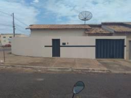 Título do anúncio: Casa  no Setor Itanhanga I