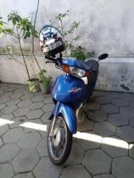 Honda Biz 100 2001