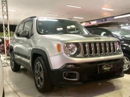 Título do anúncio: Jeep Renegade 1.8 Flex Longitude Automático 2016