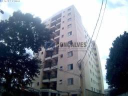 Apartamento para alugar com 2 dormitórios em Vila guiomar, Santo andre cod:1030-2-36672