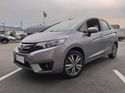 Título do anúncio: Honda Fit Exl cvt, carro único dono
