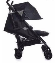 Título do anúncio: Carrinho de bebê easywalker mini buggy