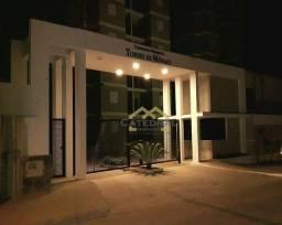 Apartamento com 1 dormitório à venda, 41 m² por R$ 205.000,00 - Residencial Pacaembu 1 - I