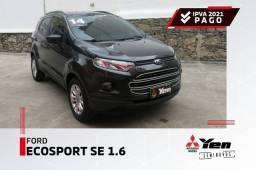 EcoSport SE 1.6 16V Flex 5p Mec.
