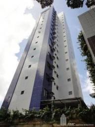 Título do anúncio: Apto 3 qts/1 suite/closet no Edf. Praia de Maracaípe - Bairro Aflitos em Recife