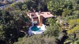 Casa à venda com 5 dormitórios em Chácara flora, São paulo cod:CA0023_FIRMI