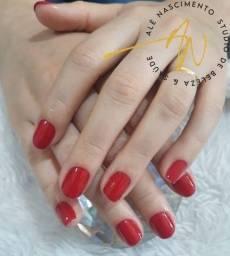 Título do anúncio: Vaga manicure