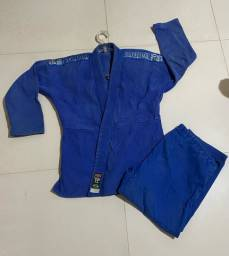 Kimono jiu-jítsu/judô A1/M4