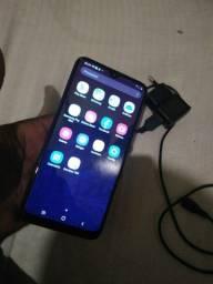 Samsung a10 32gb com carregador