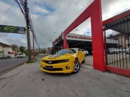 Título do anúncio: Chevrolet Camaro ss v8 2P
