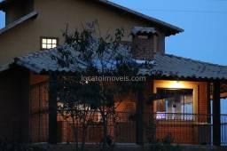Título do anúncio: Casa Ibitipoca - 4 quartos sendo 1 suíte