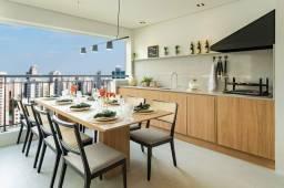 Título do anúncio: Excelente apartamento em construção na Freguesia do Ó com varanda gourmet espetacular!