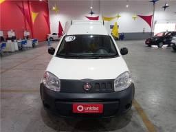 Título do anúncio: Fiat Fiorino 2019 1.4 mpi furgão 8v flex 2p manual