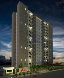 Título do anúncio: Apartamento à venda por R$ 160.000,00 - Parque Expedicionário Hipólito - Limeira/SP
